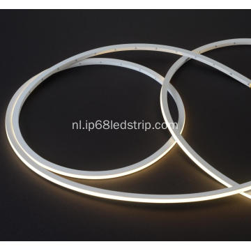 Evenstrip IP68 Dotless 0709 3000K Top Bend Led Strip Light